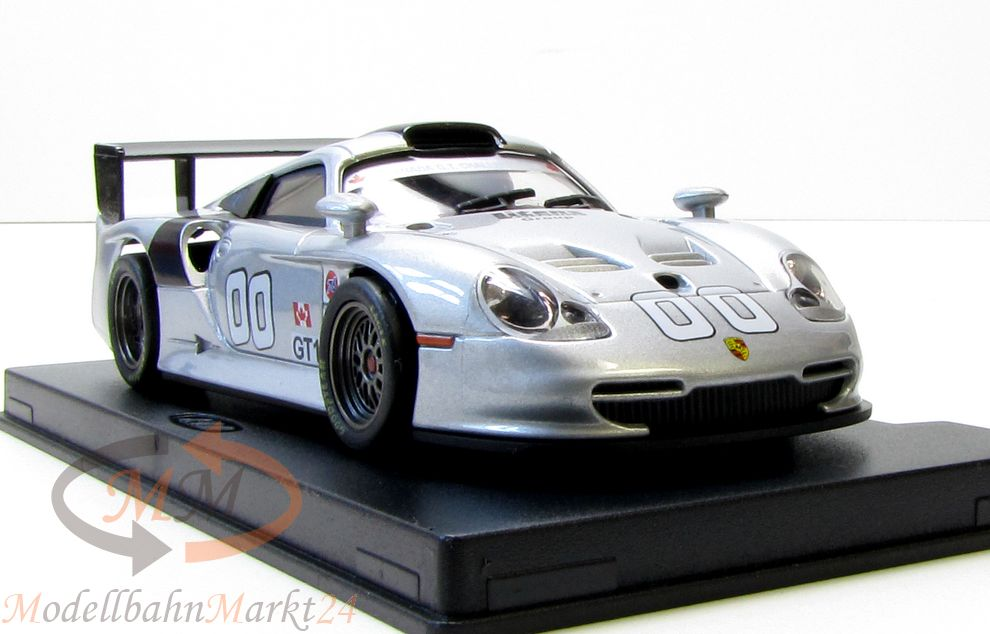 fly a57 porsche gt1 evo test car daytona 2000 slotcar. Black Bedroom Furniture Sets. Home Design Ideas